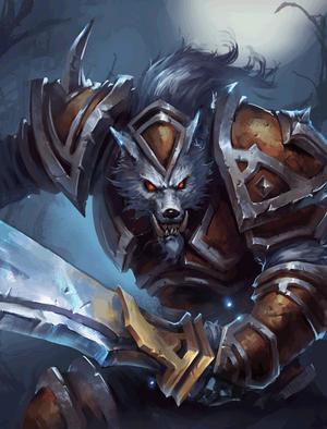 Wolftaur Brawler (2)
