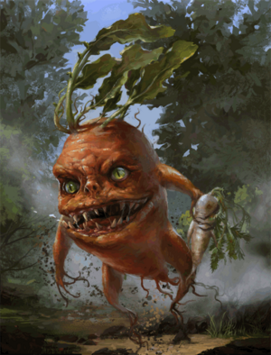 Evil Carrot (1)