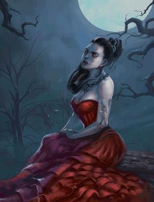Zombie Princess (1)