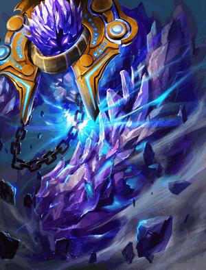 Crystalloid Tormentor (4)