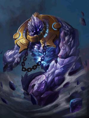 Crystalloid Tormentor (2)