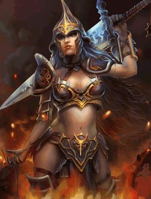 Gladiator Champion (3)