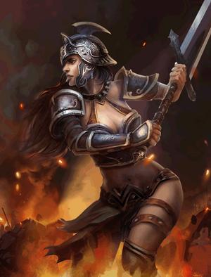 Gladiator Champion (2)