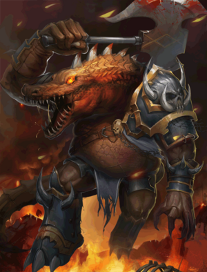 War Crocodile (3)