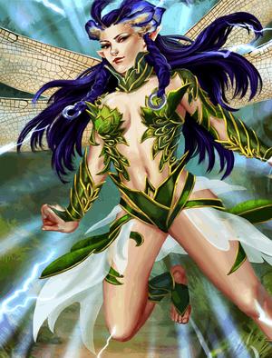 Deceiver's Fairy (3)