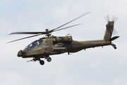 Apache helicopters ah-64