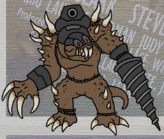 Cragoth