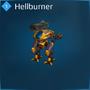 Helburner