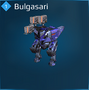 Bulgasari