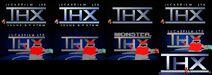 THX Tex Remakes