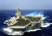 Aircraft-carrier-in-motion01