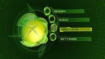Xbox Screen Logo