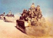 Panzer(Afrika)