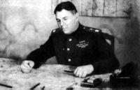 Vasilevsky Belorussian operation
