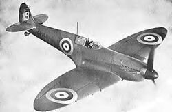 Supermarinespitfire