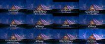 Walt Disney Pictures 2006 Logo Remakes