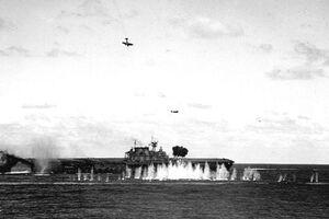 USS Hornet at Santa Cruz-600px