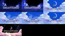 DreamWorks Logo Drawings