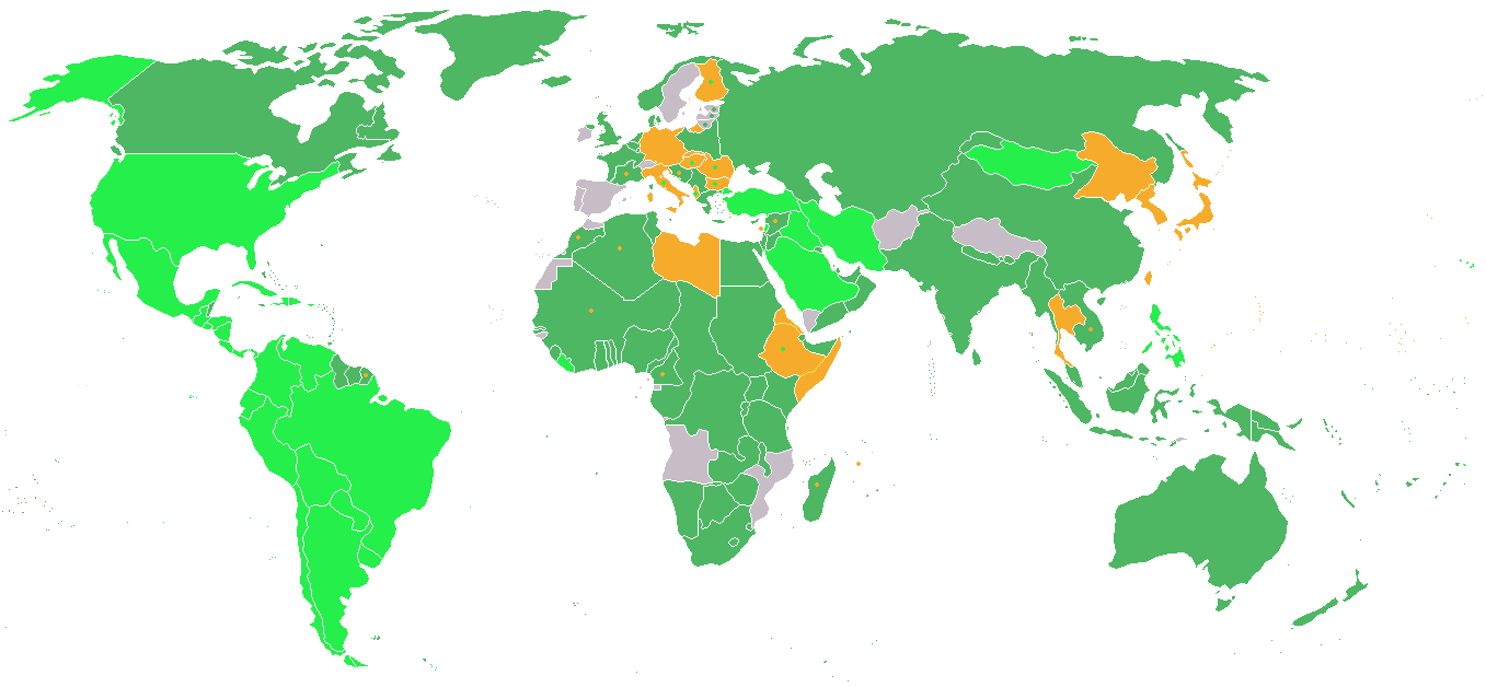 Asian Axis Power In World War
