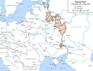 Eastern Front 1941-12 to 1942-05