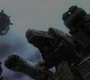 Imperial Titan Warhound Class