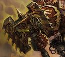 Chain-axes