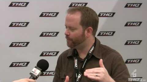Gamescom interviews Tim Campbell.
