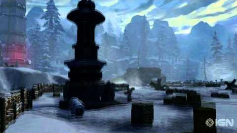 Warhammer 40,000 Dark Millennium Online Trailer - Gamescom