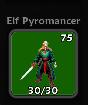 Elf Pyromancer Thumb