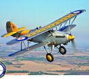 Hawker Nimrod II 'K3661'