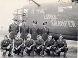 B-24D (The Little Gramper) 42-40722