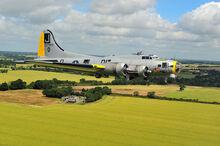 Liberty Belle B-17G