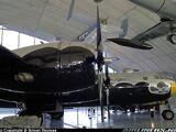 B-29 (IT'S HAWG WILD) 44-61748