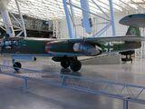 Arado Ar 234 Survivors