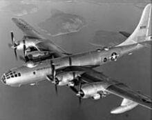 USAF Lucky Lady II 46-0010