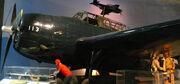 Grumman TBM-3E Avenger 25