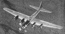 Pratt-Whitney T-34 B-17 testbed NAN10-50