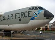B-52BStratofortressAtWingsMuseum
