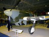 Hawker Typhoon 1B (MN235)