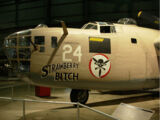 B-24D (Strawberry Bitch) 42-72843