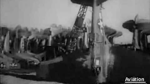 Junked Warplanes