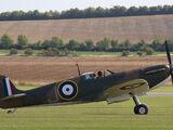 Supermarine Spitfire Survivors