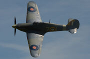 Hawker Sea Hurricane