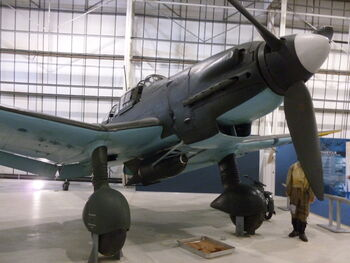 RAFML Ju-87