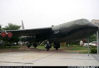 Usaf.B-52 war museum seoul