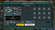 Gallery mine factory interface 12