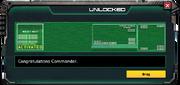 LonghornCannon-UnlockMessage