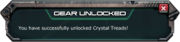 CrystalTreads-UnlockMessage