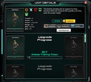 Artemis-UnitDetails