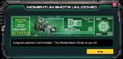 MomentumShots-UnlockMessage